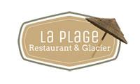 Restaurant de la Plage à Villfranche en bord de Saône